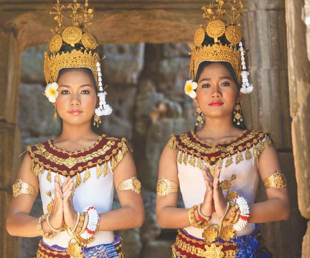 Cambodge séjour luxe : j'ai passé des vacances vraiment incroyables