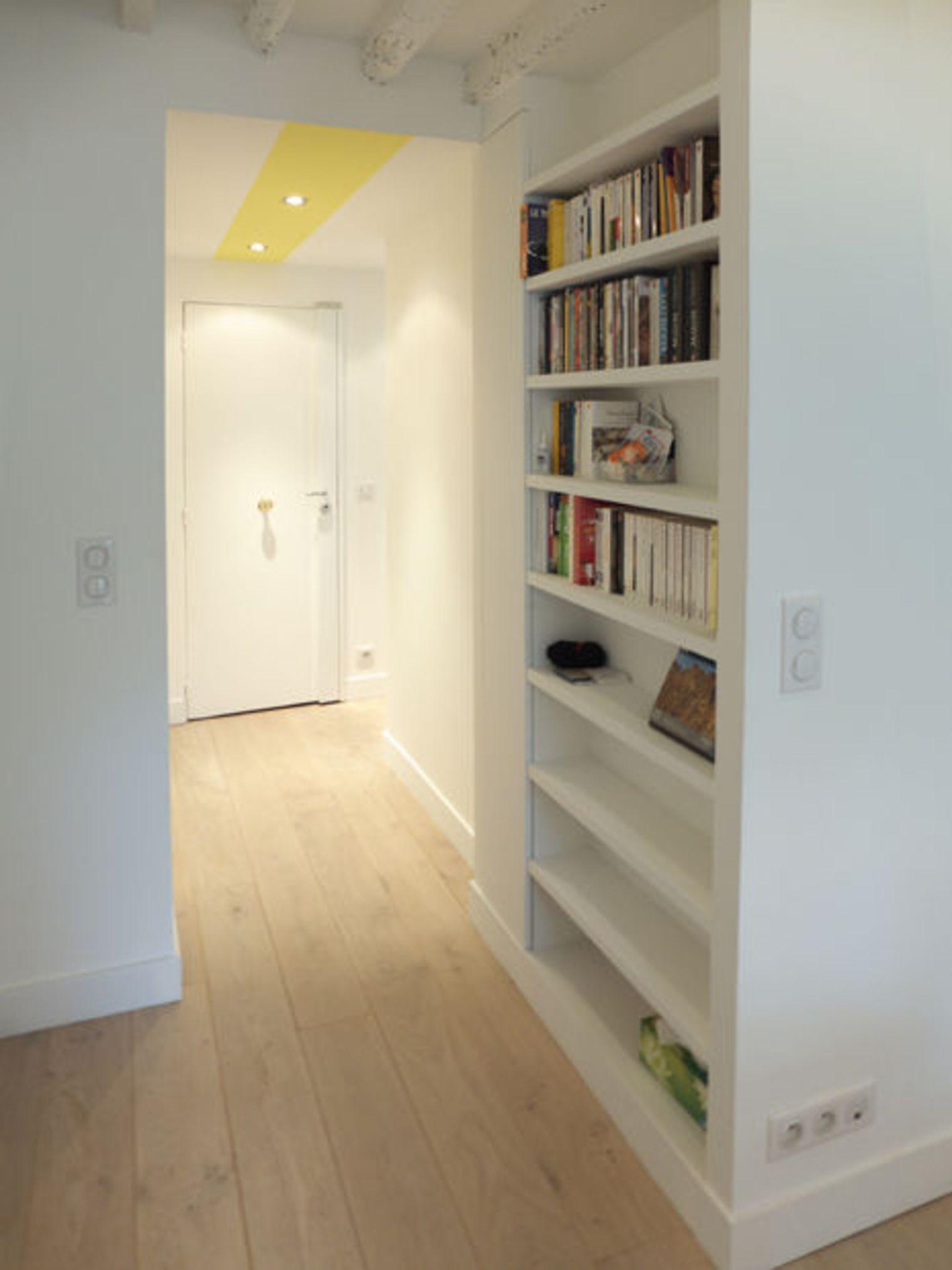 Aménagement maison : comment aménager une petite salle de bain ?