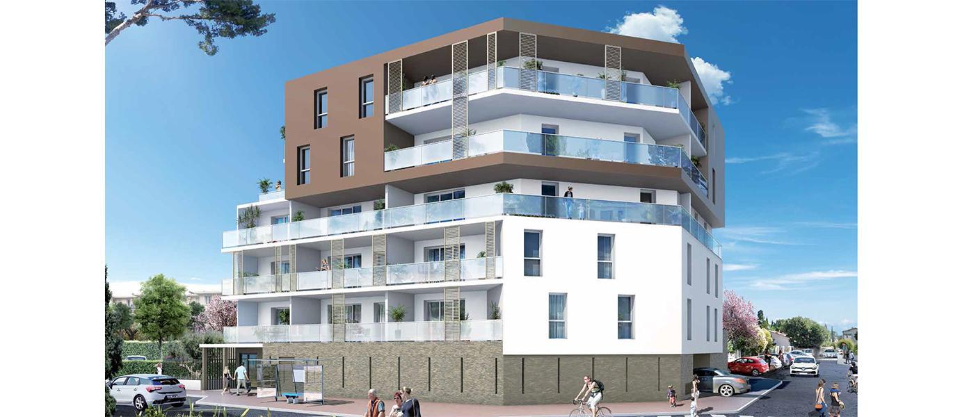 Appartement neuf Montpellier : choisir le bon endroit