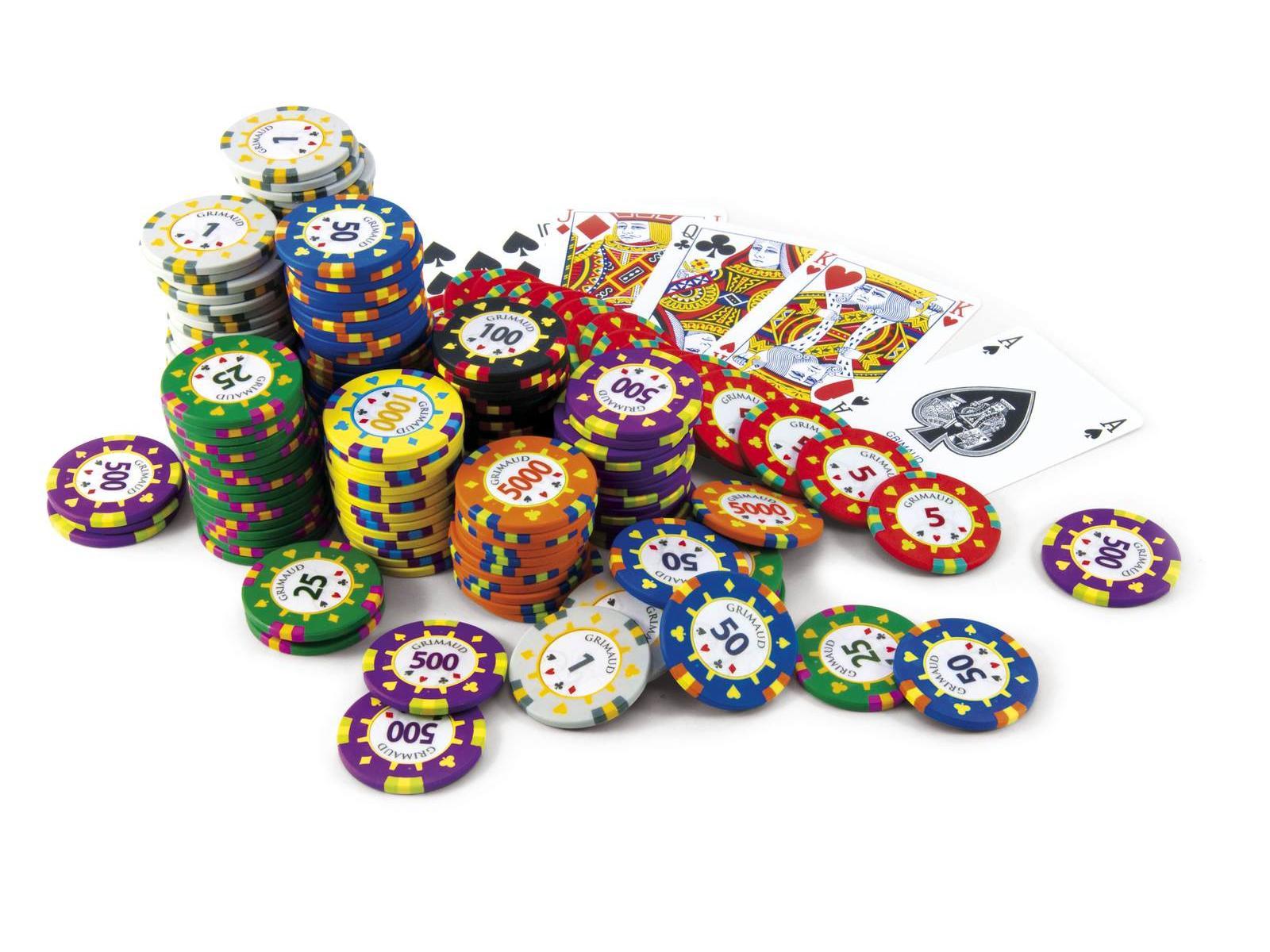 Casino en ligne : un allié pour s'amuser